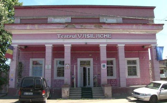 EVENIMENTDeschidere de stagiune, duminică, la Teatrul Vasilache
