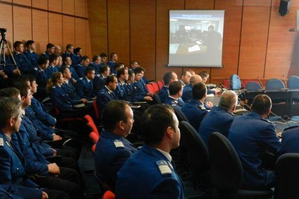 EVENIMENTInspectoratul de Jandarmi Botoşani face recrutări