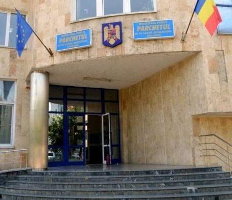 JUSTITIEPrim-procuror nou la Parchetul de pe lângă Tribunalul Botoşani