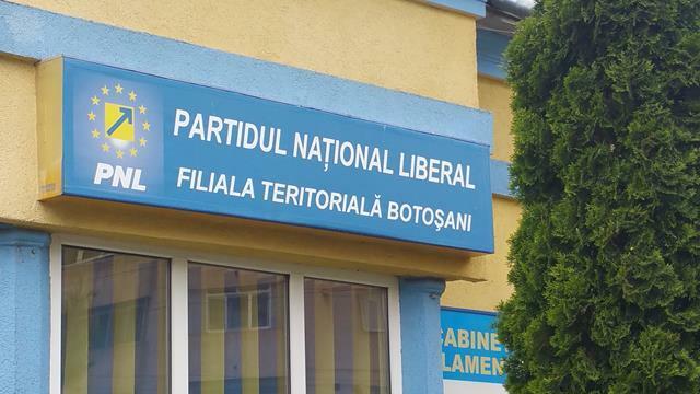 POLITICAPNL  și-a stabilit candidatul pentru Primăria Nicșeni