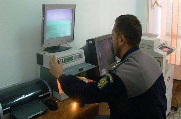 EVENIMENTCamioane radiate din circulaţie din Lituania, oprite din drumul spre Moldova