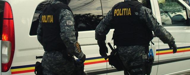 EVENIMENT2 persoane au fost conduse la audieri în urma percheziţiior de ieri