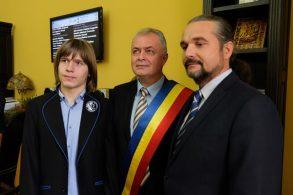 ADMINISTRATIELuisian Grigore şi Ştefan Bălăucă, Cetățeni de Onoare ai municipiului Botoșani   — VIDEO/GALERIE FOTO