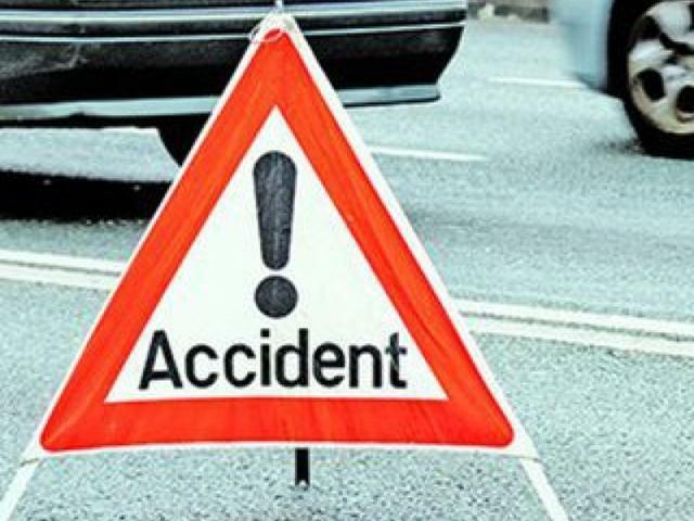 EVENIMENTAccident provocat de o șoferiță neatentă