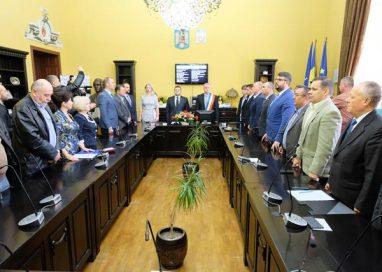 ADMINISTRATIEȘedinţă de îndată la consiliul local Botoșani