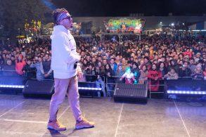 EVENIMENTMândri că sunt dorohoieni! Peste 4000 de oameni în ultima seară de festival -VIDEO/GALERIE FOTO
