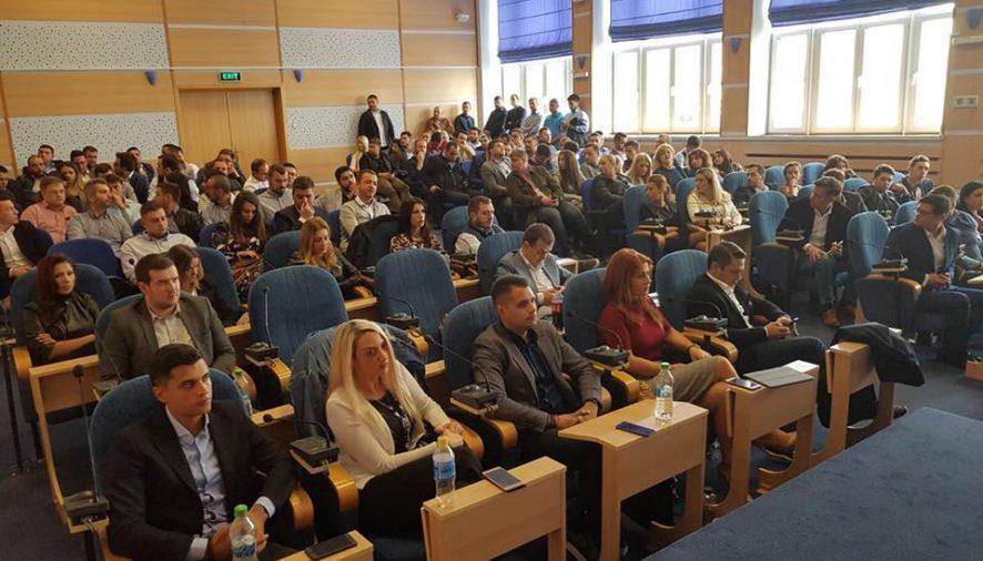 """POLITICABogdan Buhăianu: """"TSD este organizația politică din țară care a promovat cei mai mulți tineri pregătiți în administrația locală și centrală""""  -GALERIE FOTO"""