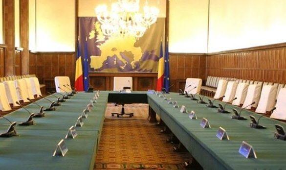 POLITICATrei ministri au demisionat. Shhaideh, Plumb și Cuc pleacă din Guvern