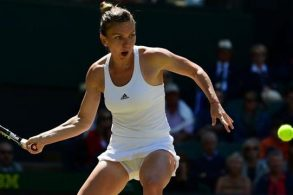 SPORT - TENISSimona Halep a câștigat, pentru prima dată, în fața Mariei Sharapova