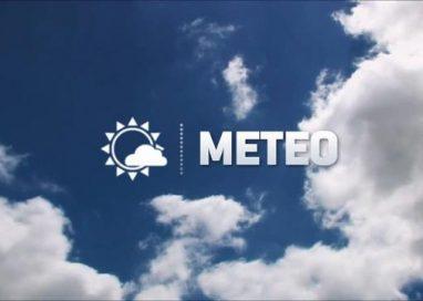 METEOPrognoza meteo pentru următoarele două zile