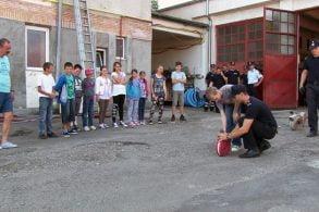 """EVENIMENT""""Ziua Porților Deschise"""" la ISU Botoșani de Ziua Internațională a Educației"""