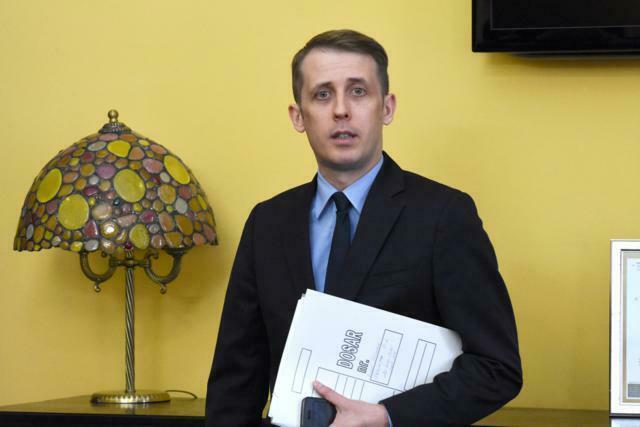 EVENIMENTFostul primar, Ovidiu Portariuc, a tras lozul câștigător
