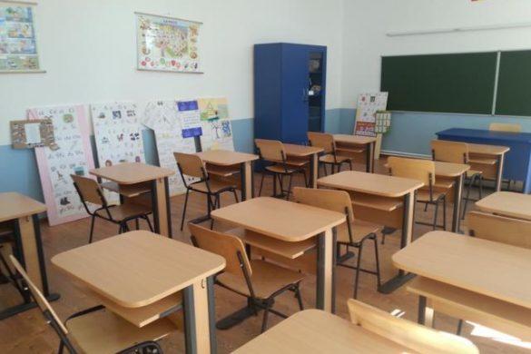 EDUCATIEElevii din învățământul primar și preșcolarii intră în vacanță