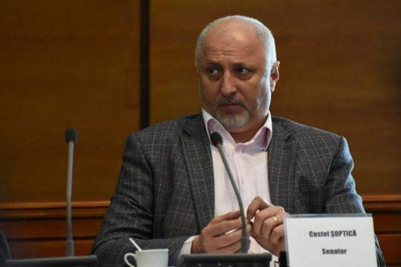 POLITICASenatorul PNL Botoşani Costel Şoptică cere Guvernului măsuri concrete pentru reducerea contrabandei cu ţigarete