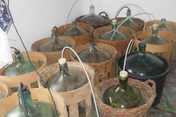 EVENIMENTPompierii atrag atenţia asupra intoxicaţiilor cu monoxid de carbon, pe timpul fermentării mustului