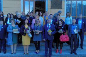 POLITICADespre EDUCAŢIE, cu dragoste şi respect! Programul ROMÂNIA EDUCATĂ
