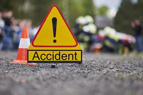 EVENIMENT - NAȚIONALO femeie și-a pierdut viața după ce a fost lovită de un camion și proiectată în fata unei alte mașini