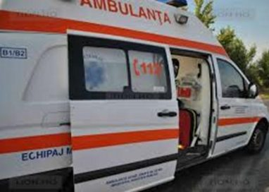 EVENIMENTEchipaj de Ambulanţă atacat cu pietre