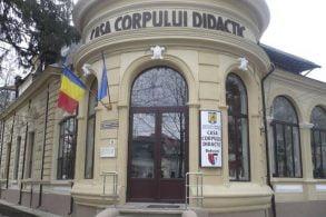 EDUCATIEInspectoratul Şcolar Judeţean Botoşani și Casa Corpului Didactic Botoşani au organizat Seminarul Judeţean Săptămâna Europeană VET, în cadrul Săptămânii Europene a Competențelor Profesionale 2017