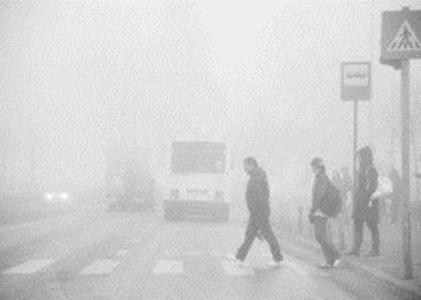 METEOCod galben de ceață în Botoșani, în orele următoare