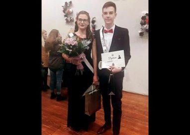 EVENIMENTMiss si Mister  Boboc la liceul Elie Radu   – FOTO