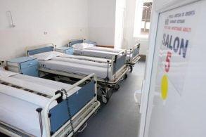 ADMINISTRATIESecţia Boli Infecţioase a Spitalului Mavromati a fost renovată     -VIDEO/GALERIE FOTO