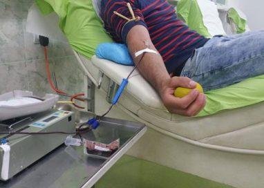 POLITICASenatorul PNL Botoşani Costel Şoptică cere extinderea posibilităţilor de donare de sânge