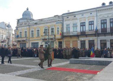 ADMINISTRATIEBotosanenii așteptați la sărbătoarea Zilei Naționale