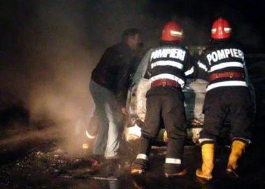 EVENIMENTAccident cu cinci morți în județul Suceava