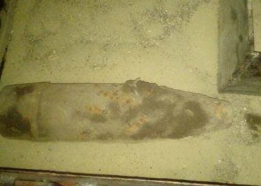 EVENIMENTDescoperire neobişnuită şi periculoasă la Ripiceni