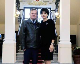 POLITICAPreședintele PSD Botoșani Doina Federovici anunță începerea procedurilor pentru construcția de locuințe de serviciu în municipiul Dorohoi