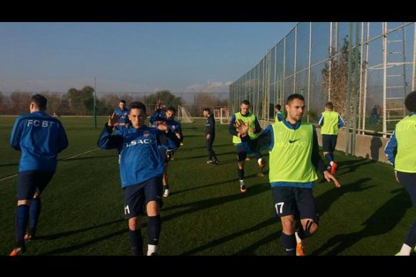 SPORT- FOTBALDeclarații  înaintea meciului cu  CS U Craiova