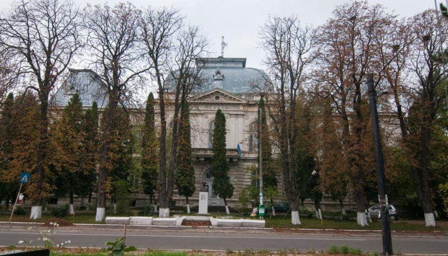 ADMINISTRATIEVin banii pentru reabilitarea Muzeului de Științe ale Naturii Dorohoi