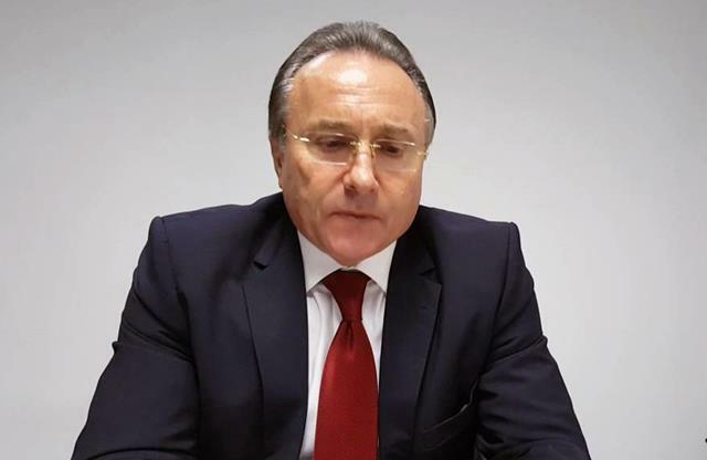 EVENIMENTGheorghe Nichita, fost primar al municipiului Iași,  condamnat la închisoare pentru mită