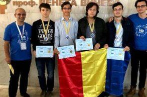 EDUCATIEProfesor al Colegiului Laurian, team leader al lotului naţional de informatică recent premiat