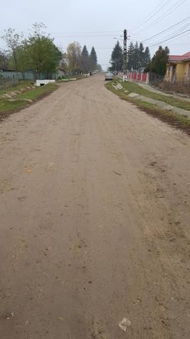 ADMINISTRATIEMai multe drumuri din Mitoc vor fi modernizate și asfaltate