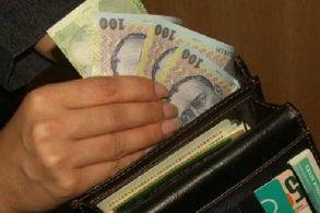 EVENIMENTPolițiștii locali au prins o tânăra cu slăbiciune pentru portofele