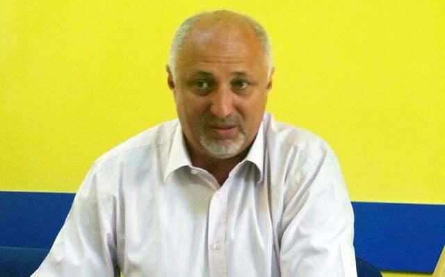 POLITICASenatorul PNL Costel Şoptică somează Guvernul să rezolve criza lemnelor de foc din judeţul Botoşani