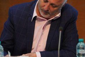 """POLITICASenatorul PNL Botoşani, Costel Şoptică: """"Îi solicit ministrului de Interne să rezolve problema interimatelor din conducerile structurilor MAI"""""""