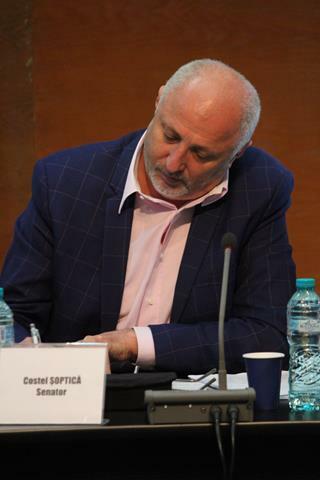 POLITICASenatorul PNL Botoşani, Costel Şoptică, cere responsabilizarea victimelor hărţuirii sexuale
