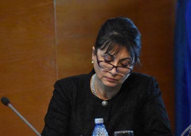 """POLITICATamara Ciofu: """"Astăzi încep lucrările de construcție a primului spital din Botoșani din ultimii 30 de ani"""