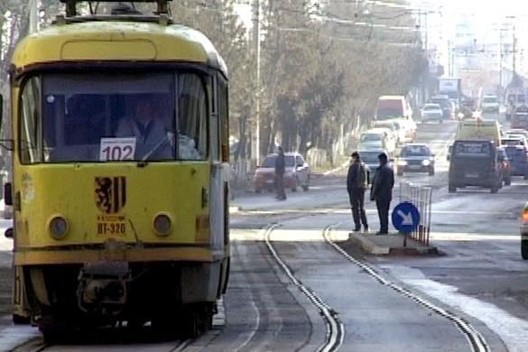 ADMINISTRATIEProgram modificat pentru tramvaie, joi și vineri