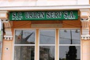 ADMINISTRATIEDisponibilizări de personal la Urban Serv