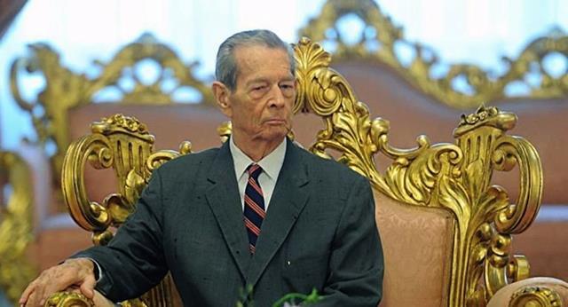 EVENIMENTRegele Mihai I a încetat din viață. România este în doliu