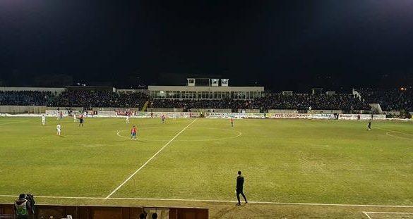 SPORT- FOTBALFC BOTOȘANI – FCSB   0-3.   Botoșaniul duce tradiția mai departe