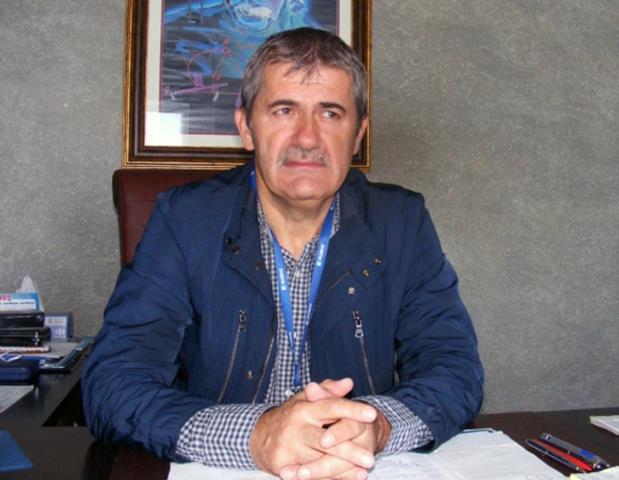 ADMINISTRATIEPreședinte nou la Camera de Comerţ, Industrie şi Agricultură Botoşani
