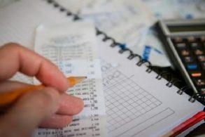 EVENIMENTBonurile în valoare de 821 lei din 18 noiembrie, câştigătoare la extragerea loteriei fiscale