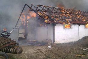 EVENIMENTSfaturi de la pompieri pentru Sărbători de Iarnă fără incendii