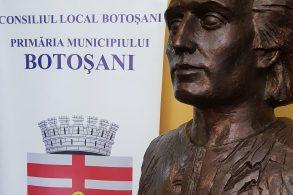 EVENIMENTȘedință extraordinară astăzi a Consiliului Local Botoșani