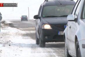 ACCIDENTCinci persoane au fost rănite într-un accident produs la Dersca